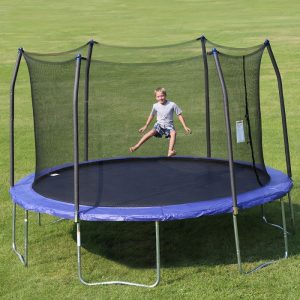 Utilize spring free trampoline for your health benefits