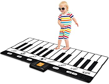 musical mat for toddlers