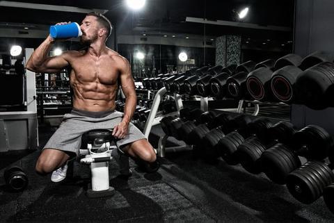 Best Pre Workout