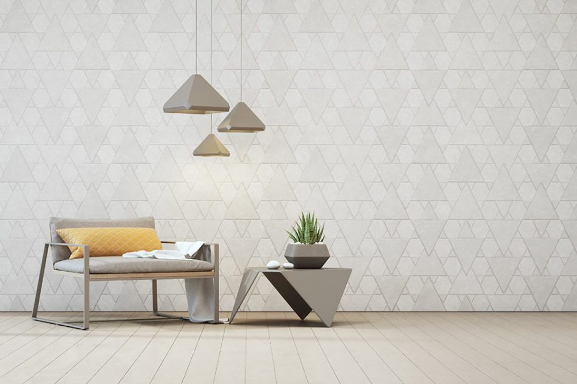 Choosing Wallpaper In Singapore